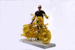 Lolly Pop Bike