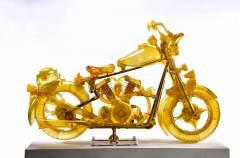 Lollypop Bike