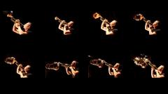 Soap Opera, Trumpet, Group